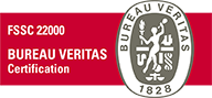 FSSC 22000 BUREAU VERITAS Certification